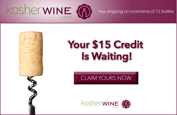 Kosher Wine Coupon Code 2016