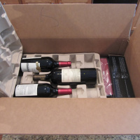 Our Wsj Wine Review Includes Us Opening The Box We Received From The Wall Street Journal Wine Club