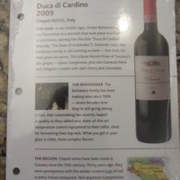 Learn About The Winery Your Wines Came From