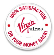 Virgin Wines Money Back Guarantee