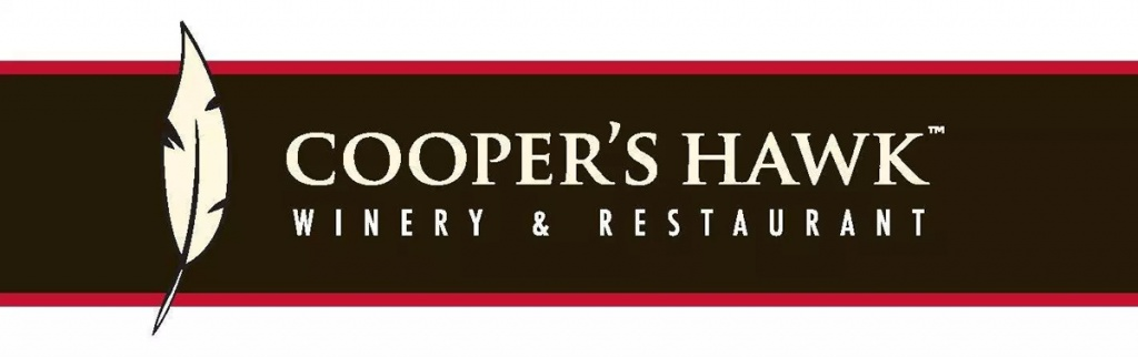 Cooper's Hawk Wine Club Logo