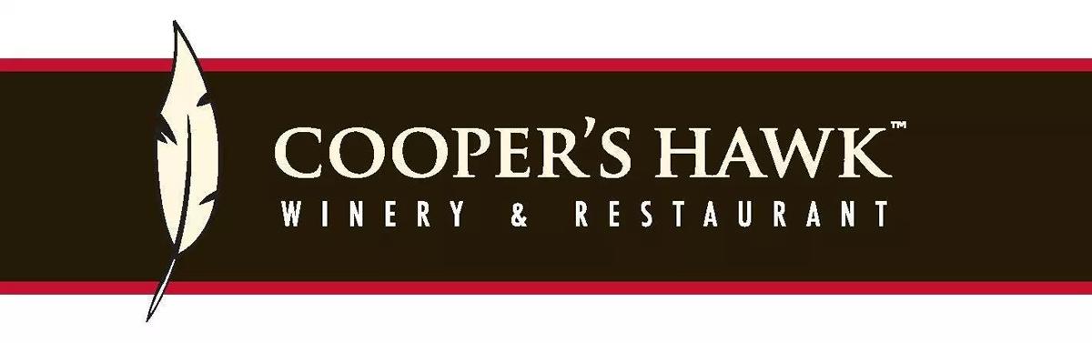 Cooper's Hawk Wine Club Logo