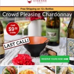 Vinesse Wines Special Offer