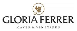 Gloria Ferrer Caves & Vineyards Logo
