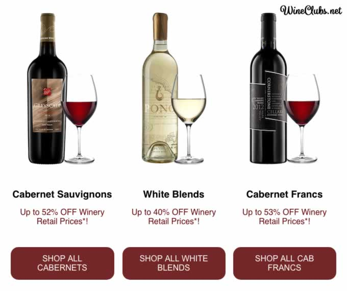 Gold Medal Wine Club Discount