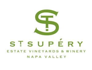 St. Supéry Estate Vineyards & Winery Logo